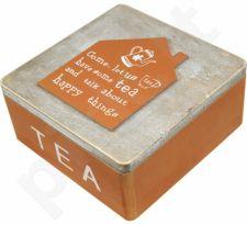 Dėžutė arbatai 102013