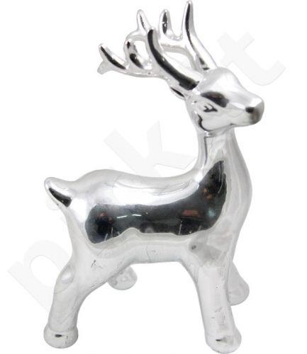 Keraminė statulėlė Elnias 89351
