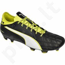 Futbolo bateliai  Puma evoTOUCH 3 Leather FG M 10398501