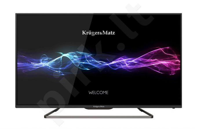 Kruger&Matz TV 42'' with tuner DVB-T2 HD
