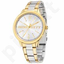 Laikrodis MISS SIXTY R0753104509