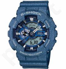 Vyriškas laikrodis Casio G-Shock GA-110DC-2AER