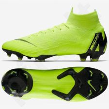 Futbolo bateliai  Nike Mercurial Superfly 6 Elite FG M AH7365-701