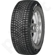 Žieminės Michelin LATITUDE X-ICE NORTH LXIN2 R16
