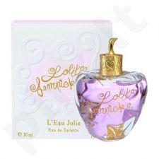 Lolita Lempicka L`Eau Jolie, tualetinis vanduo (EDT) moterims, 50 ml (Testeris)