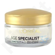 L´Oreal Paris Age Specialist 35+ dieninis kremas, kosmetika moterims, 50ml