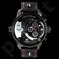 Gino Rossi Dual Time laikrodis GR872JR