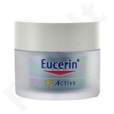 Eucerin Q10 Active, naktinis kremas moterims, 50ml