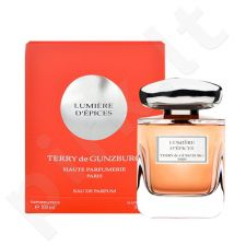 Terry de Gunzburg Lumiere d´Epices, EDP moterims, 100ml