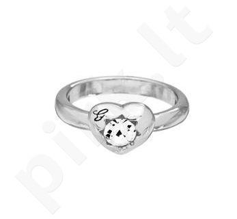 GUESS žiedas UBR51408-54