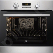 Electrolux EOB3301AOX Oven/ 74L/ 8 cooking modes/ EC A/ Stainless steel