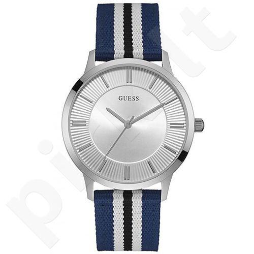 Guess Escrow W0795G3 vyriškas laikrodis