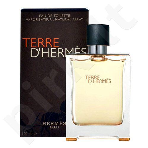 Hermes Terre D Hermes, EDT vyrams, 5ml
