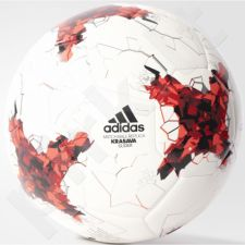Futbolo kamuolys Adidas Krasava Glider AZ3188