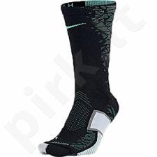 Kojinės Nike Elite Match Fit Hypervenom Crew SX5027-019