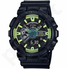 Vyriškas laikrodis Casio G-Shock GA-110LY-1AER