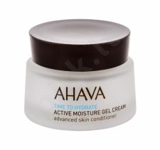 AHAVA Active, Time To Hydrate, veido želė moterims, 50ml