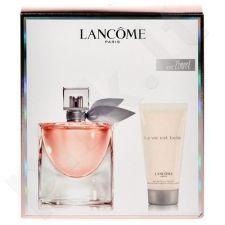 Lancôme La Vie Est Belle, rinkinys kvapusis vanduo moterims, (EDP 50ml + 50ml kūno losjonas)