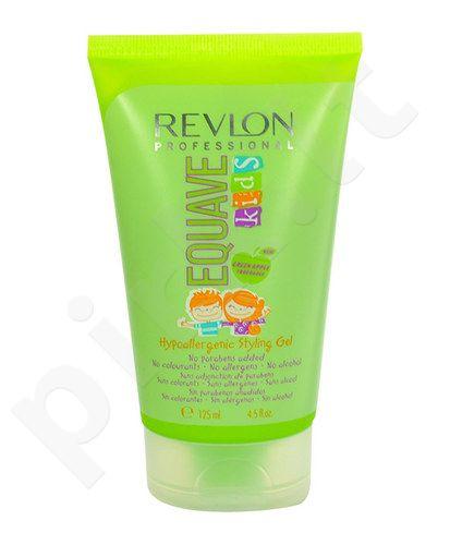 Revlon Equave Kids Styling gelis, kosmetika moterims, 125ml
