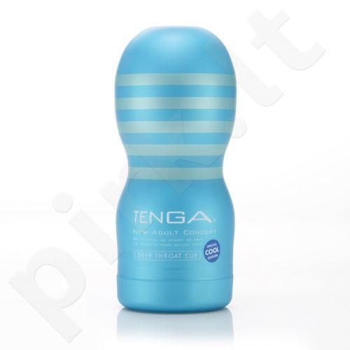 Tenga - Cool Edition Deep throat cup