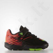 Sportiniai bateliai Adidas  Messi EL I Kids AF4053