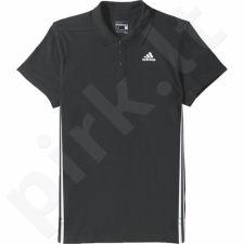 Marškinėliai polo Adidas Sport Essentials Mid Polo M S17957