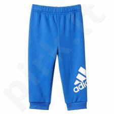 Sportinės kelnės Adidas Favourite Kids AY6003