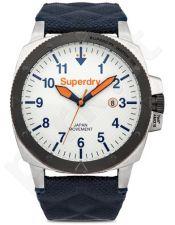 Laikrodis SUPERDRY TRIDENT RESCUE SYG149U