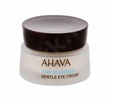 AHAVA Gentle, Time To Hydrate, paakių kremas moterims, 15ml