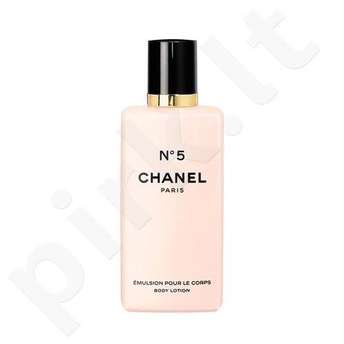 Chanel No.5, 200ml, kūno losjonas, moterims
