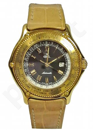 Laikrodis EBEL    VOYAGER YELLOW GOLD