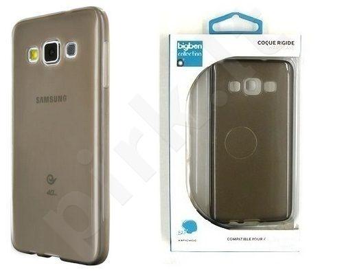 Samsung Galaxy A5 dėklas SEMI Bigben pilkas