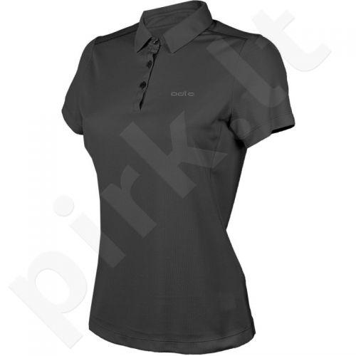 Marškinėliai ODLO Polo Tina W 221791/15000