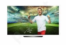 Television LG OLED55B6J
