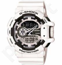 Vyriškas laikrodis Casio G-Shock GA-400-7AER