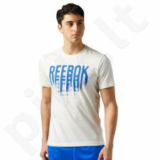 Marškinėliai Reebok Vibes M BQ8334