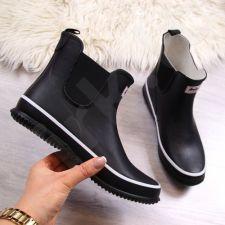 Guminiai batai moterims American Club