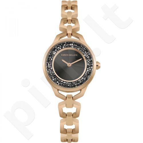 Moteriškas laikrodis Karen Millen KM171RGM