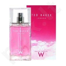 Ted Baker moterims, tualetinis vanduo moterims, 75ml, (Testeris)