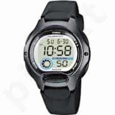 Moteriškas, Vaikiškas laikrodis CASIO LW-200-1BVEF