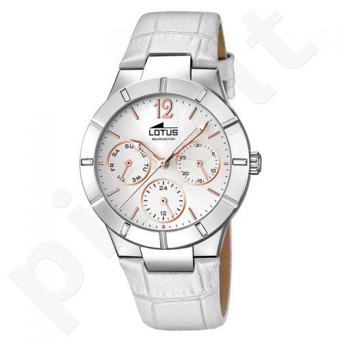 Moteriškas laikrodis Lotus 15916/1