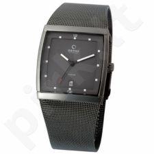 Vyriškas laikrodis OBAKU OB V102GTJMJ-N