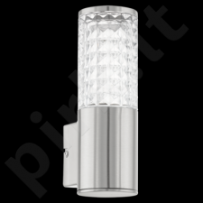 Sieninis šviestuvas EGLO 94131 | FONTACINA