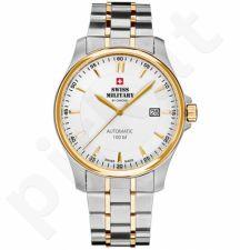 Vyriškas laikrodis Swiss Military by Chrono SMA34025.03
