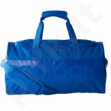 Krepšys adidas Tiro 17 Linear Team Bag S BS4757