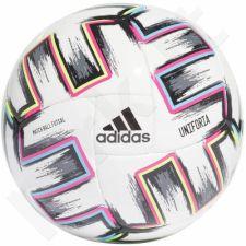 Futbolo kamuolys adidas Uniforia Pro Sala Euro 2020 FH7350