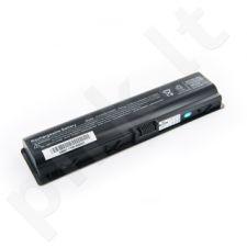 Whitenergy baterija HP Compaq Pavilion DV6000 10.8V Li-Ion 4400mAh