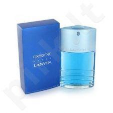 Lanvin Oxygene, tualetinis vanduo (EDT) vyrams, 100 ml