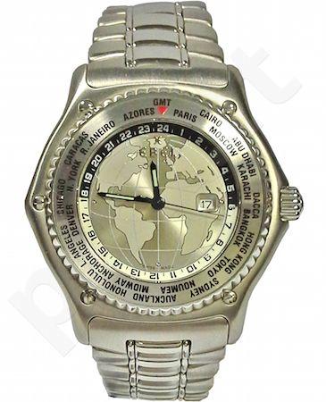 Laikrodis EBEL    VOYAGER STEEL