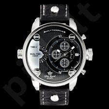 Gino Rossi Dual Time laikrodis GR872J